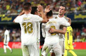 #LaLiga: Madrid recibe al Osasuna en busca de aprovechar ventaja en la tabla
