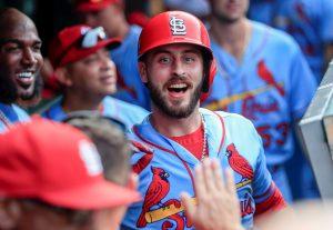#MLB: Cardenales se acercan al título