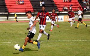 #FútVe: Táchira salta a la cima al vencer 2-0 a Portuguesa