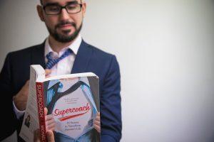 Eugenio Pérez regresa con su conferencia «Pasando el switch: de pesimista a optimista»