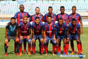 TFC Maracaibo dueños absolutos del «Derbi» regional
