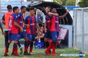 (#AC2FutVe) Segunda División apoya las decisiones de la FVF