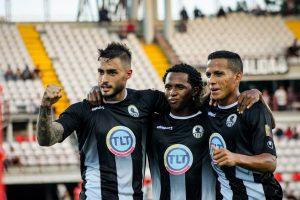 #LigaFútVe: ¡Tres gritos sagrados en «La Carolina» frente a Portuguesa FC!