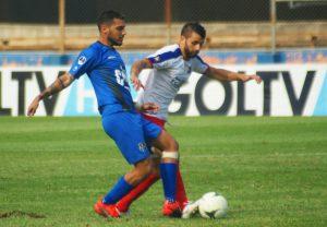 #LigaFútVe: El «Negriazul» derrotó a Estudiantes de Caracas con goleada 2-5
