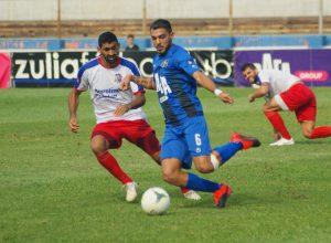 #LigaFútVe: Zulia FC suma nuevo triunfo en el Clausura