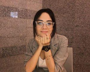 Adriana Rosales presenta el libro «16 códigos de una amante»