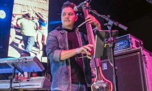 El zuliano Arnaldo Quintero es nominado al Grammy Latino