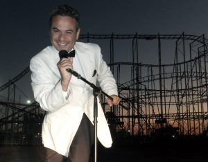 Mario Hernández pone a bailar con el tema «Celosa»