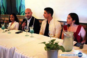 Reality «La Voz Zulia» resaltará lo mejor del talento regional