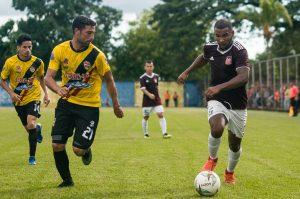 Carabobo afronta la tercera fase de la Copa Venezuela