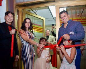 «Envios MaraExpress» reinaugura oficina de DHL en Maracaibo