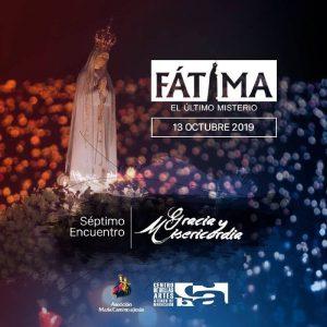 Proyección de la película «Fátima el Último Misterio» este domingo en el Teatro Bellas Artes
