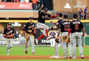 #MLB: Soto y Scherzer le dan a Nacionales primer triunfo en la Serie Mundial