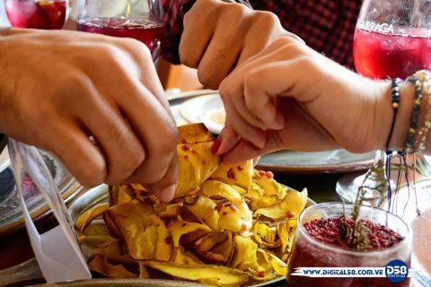 Frog's Restaurant presentó deliciosa experiencia con nuevo menú donde el protagonista es el plátano