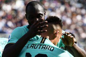 #SerieA: El Inter resiste en Sassuolo y aguanta el pulso a la Juventus