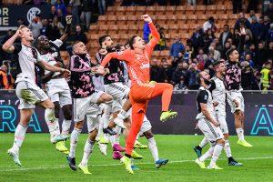 #SerieA: Con goles de Dybala e Higuaín, Juventus gana al Inter y se pone líder