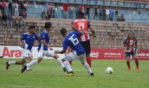 #CopaVenezuela: Carabobo empató sin goles y buscará la clasificación de local