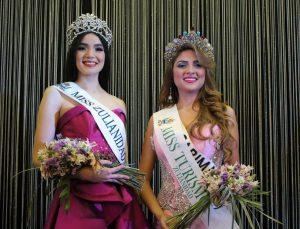Sara Jordan es coronada como la nueva Miss Zulianidad 2019