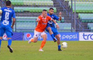 #LigaFutVe: Zulia FC suma nuevamente como visitante