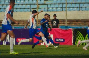 Zulia FC se despide de la Copa Venezuela 2019