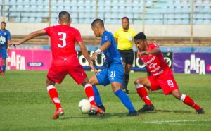#LigaFútVe: Derrota «reprogramada» para Zulia FC