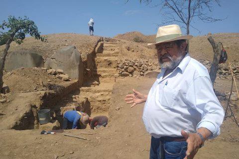 Descubren un misterioso templo de una cultura desconocida en Perú