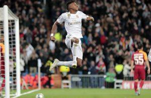 La magia de Rodrygo desata la pegada del Real Madrid