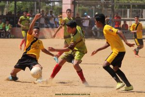 #CopaOro: Juveniles de Ítalo Cabimas mantienen racha positiva