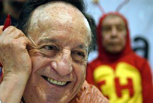 Así recordamos al comediante Roberto Gómez Bolaños, a cinco años de su muerte
