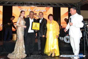 Premios Chiquinquirá Internacional: ¡Zulia vive una noche inolvidable!