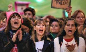 29 de noviembre: Día Internacional de las defensoras de los derechos humanos