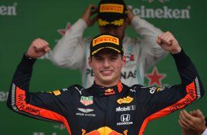 #Fórmula 1: Verstappen se lleva el Gran Premio de Brasil