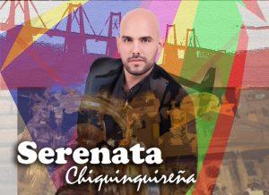 Francisco Padrón rinde homenaje a la Virgen con «Serenata Chiquinquireña»