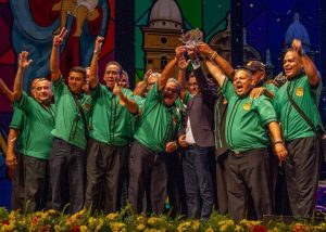 Maracaibo contará con Festival Juvenil de la Gaita