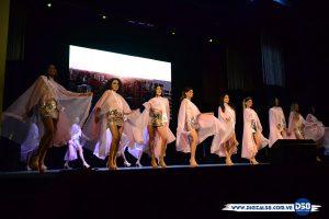 Reinado de la feria internacional de la Chiquinquirá presentó a sus candidatas