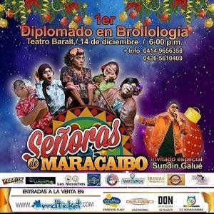 Diplomado en «Brollología» para Señoras de Maracaibo