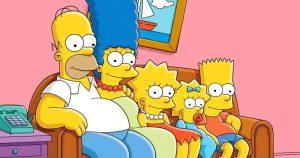 Los Simpson podrían terminar en 2021, asegura el compositor de la serie, Danny Elfman