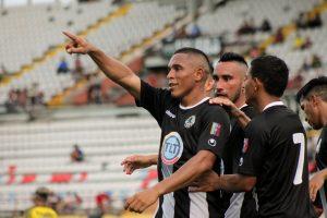 #LigaFútVe: Zamora FC se despide del Clausura con la frente en alto