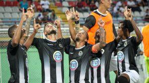 Zamora conquista su primera Copa Venezuela