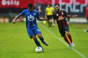 #LigaFútVe: Zulia FC tropieza en la última fecha