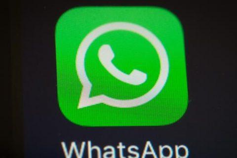 WhatsApp: el truco para enviar fotografías con gran calidad