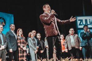 «Del Zulia Soy» se titula como ganadora de «Una Gaita para el Zulia»