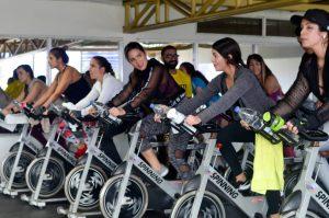 El ciclismo de salón llega a Maracaibo para quedarse