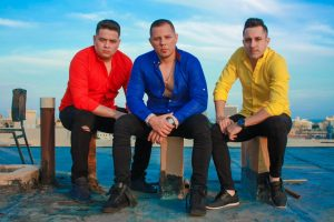 Parranda Bacana conquista con «Tu mirada»