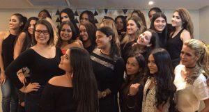 Con gran éxito se realizó la «Pro Makeup Class 2017»