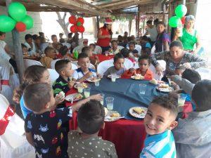 Alimenta la Solidaridad Zulia cerró el 2019 ocupando el sexto puesto en número de comedores a nivel nacional