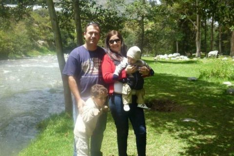 Fabiola Boscán: «vivimos en un planeta, como si tuviéramos otro»