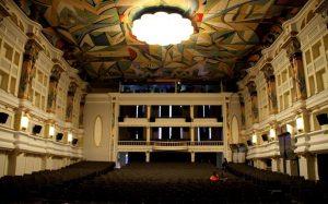 El teatro regional celebra su día