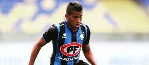 Futbolistas venezolanos brillaron en Chile