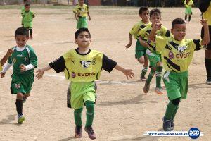 Broche de oro para la primera Copa Aniversario de Cabimas